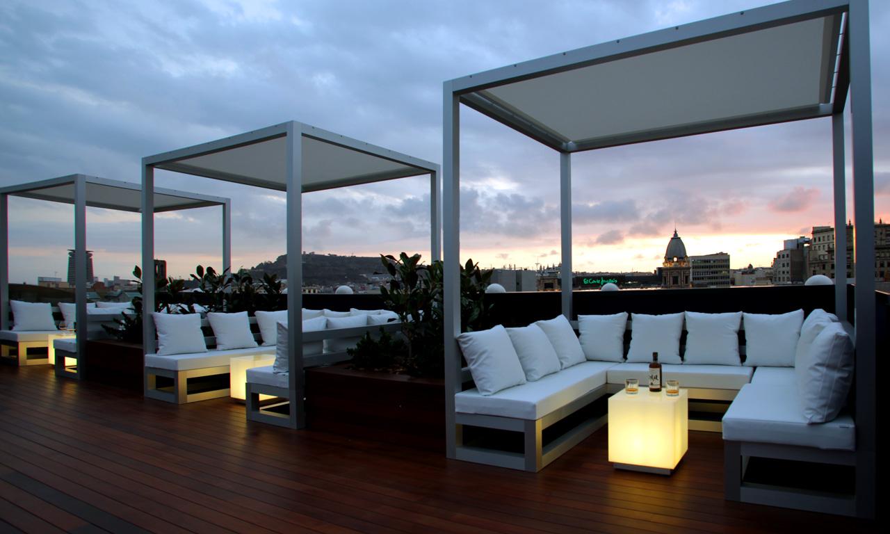 Eventos Para Clubs En Tenerife El Nuevo Espacio Chill