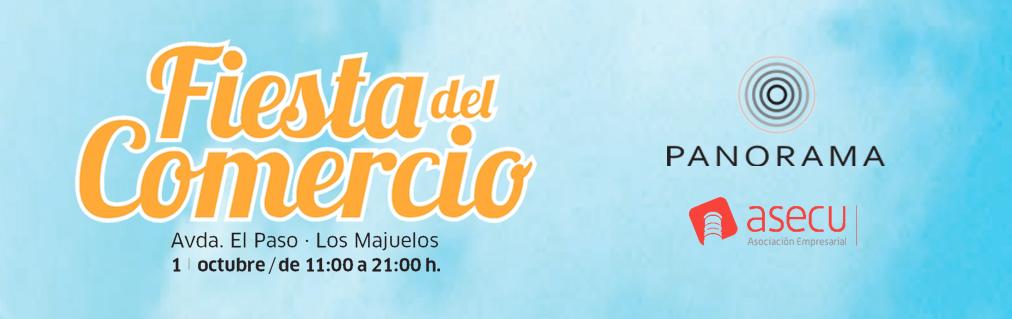 Flashmob para Fiesta del Comercio de ASECU 2014