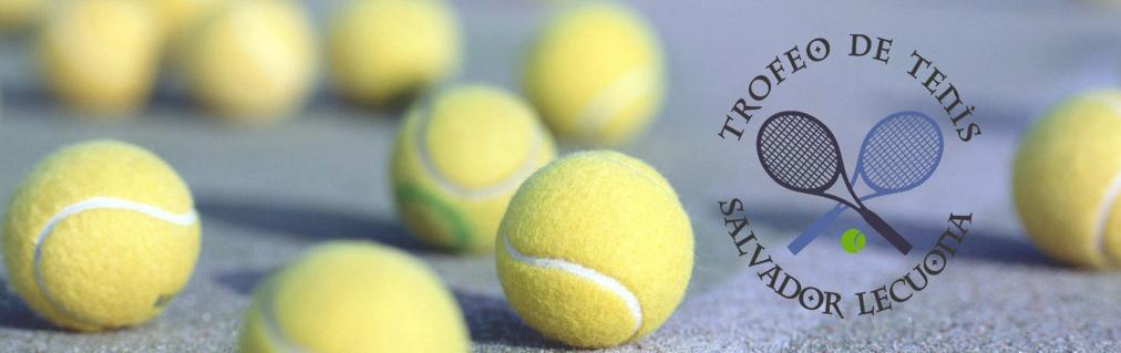Torneo de Tenis Salvador Lecuona | Evento deportivo en Tenerife