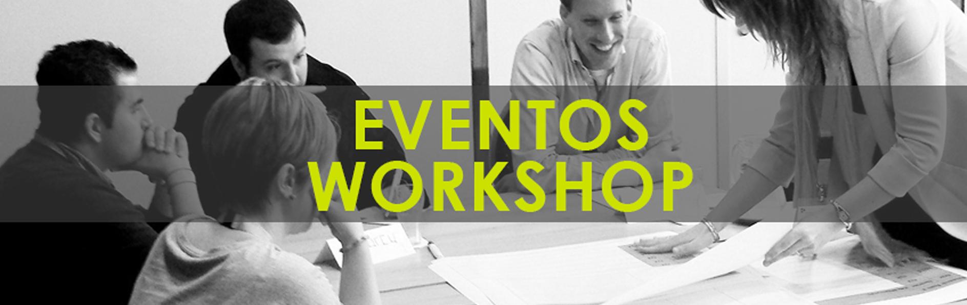 Eventos Workshop | Creando branding y retorno en Tenerife