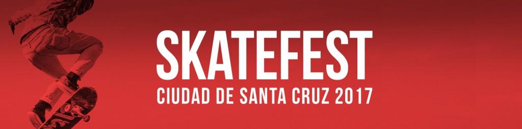 Panorama_organizacion de eventos en tenerife_Skatefest Ciudad de Santa Cruz 2017