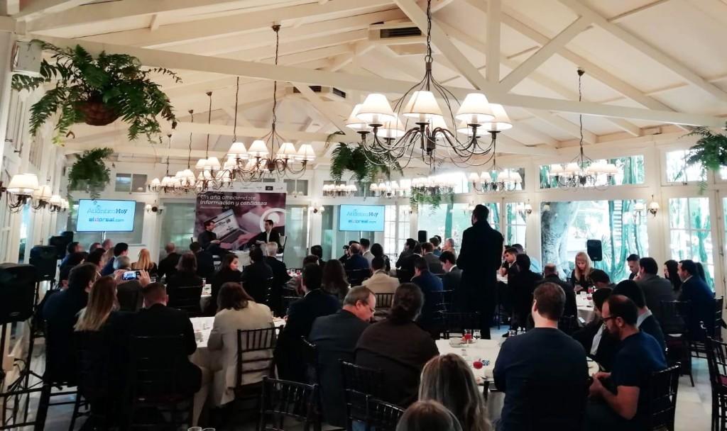 Desayunos Profesionales6_Panorama eventos