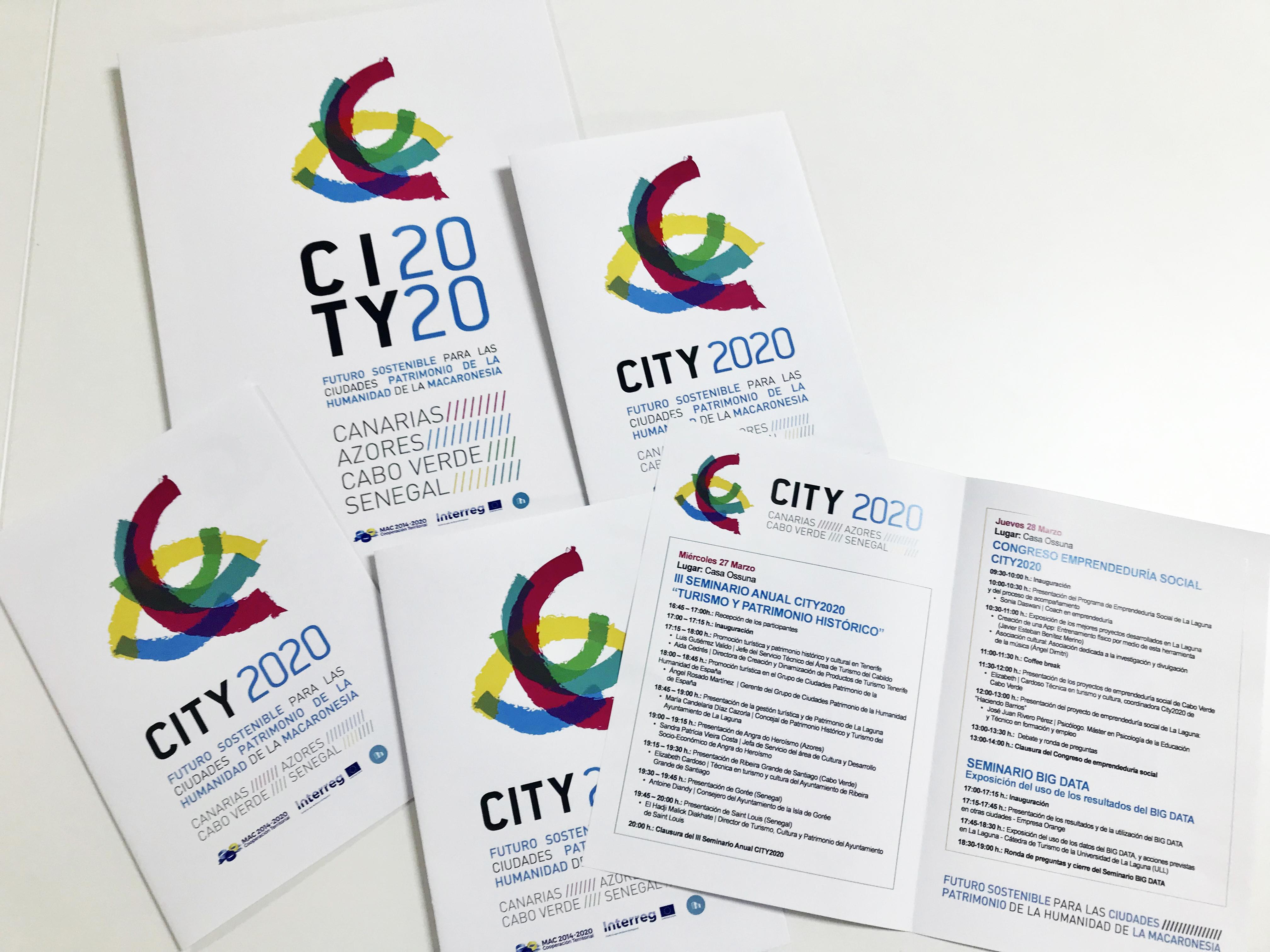 City2020, Ciudades Patrimonio de la Humanidad.