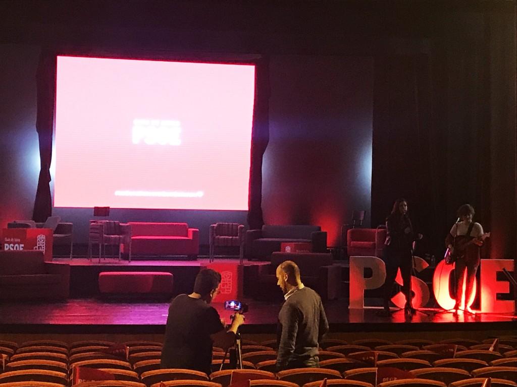 Streaming Evento PSOE Guia de Isora_Panorama Eventos_4